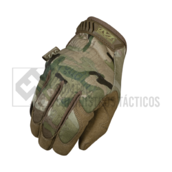 GUANTES TÁCTICOS MECHANIX WEAR® GEN II The Original® MultiCam®