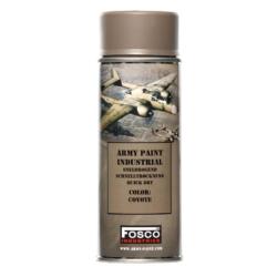+ PINTURA EN ESPRAY FOSCO COLOR COYOTE   400 ml