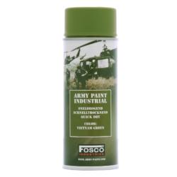 + PINTURA EN ESPRAY FOSCO COLOR VIETNAM GREEN  400 ml