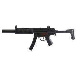 RÉPLICA DE AIRSOFT AEG MP5 SD6  JING GONG WORKS